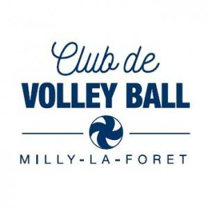 VOLLEY-BALL DE MILLY LA FORET